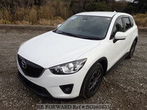 Used 2012 MAZDA CX-5 BG081631 for Sale for Sale