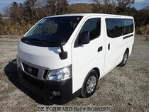 Used 2013 NISSAN CARAVAN WAGON BG082976 for Sale for Sale