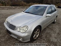 Used 2005 MERCEDES-BENZ C-CLASS BG084079 for Sale for Sale