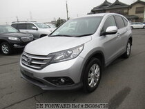 Used 2011 HONDA CR-V BG084759 for Sale for Sale