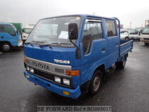 Used 1993 TOYOTA TOYOACE BG085017 for Sale for Sale