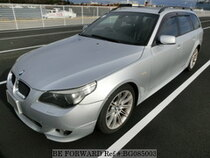 Used 2005 BMW 5 SERIES BG085003 for Sale for Sale