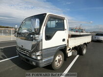 Used 2004 ISUZU ELF TRUCK BG085005 for Sale for Sale