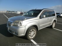 Used 2005 NISSAN X-TRAIL BG084966 for Sale for Sale