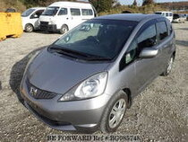 Used 2010 HONDA FIT BG085748 for Sale for Sale
