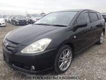 Used 2007 TOYOTA CALDINA BG086647 for Sale for Sale