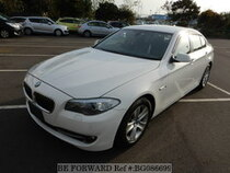 Used 2012 BMW 5 SERIES BG086699 for Sale for Sale