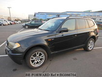 Used 2004 BMW X3 BG086704 for Sale for Sale