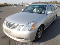 Used 2004 TOYOTA MARK II BLIT BG087146 for Sale for Sale