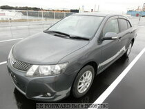 Used 2010 TOYOTA ALLION BG087780 for Sale for Sale