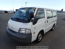 Used 2009 MAZDA BONGO VAN BG087794 for Sale for Sale