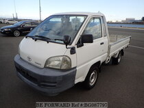 Used 2006 TOYOTA TOWNACE TRUCK BG087797 for Sale for Sale