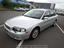 Used 2006 VOLVO S80 BG088151 for Sale for Sale