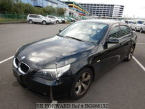 Used 2005 BMW 5 SERIES BG088152 for Sale for Sale