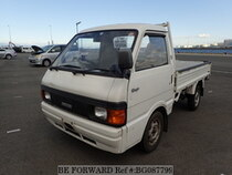 Used 1991 MAZDA BONGO TRUCK BG087799 for Sale for Sale