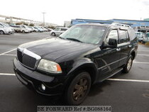 Used 2006 LINCOLN AVIATOR BG088164 for Sale for Sale