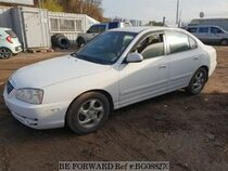 Used 2006 HYUNDAI AVANTE (ELANTRA) BG088270 for Sale for Sale