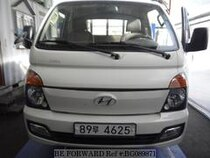 Used 2015 HYUNDAI PORTER BG089871 for Sale for Sale