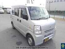 Used 2014 NISSAN CLIPPER VAN BG089752 for Sale for Sale