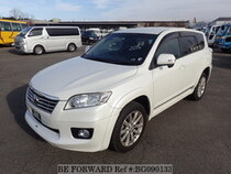 Used 2010 TOYOTA VANGUARD BG090133 for Sale for Sale