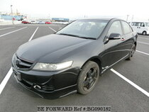 Used 2006 HONDA ACCORD BG090182 for Sale for Sale
