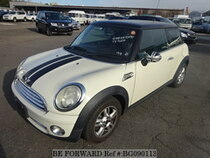 Used 2010 BMW MINI BG090113 for Sale for Sale