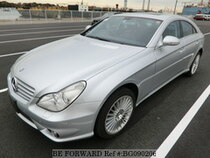 Used 2006 MERCEDES-BENZ CLS-CLASS BG090206 for Sale for Sale