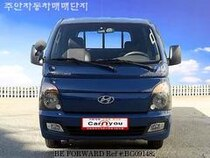 Used 2015 HYUNDAI PORTER BG091482 for Sale for Sale