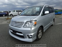 Used 2004 TOYOTA NOAH BG092232 for Sale for Sale