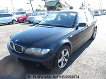 Used 2004 BMW 3 SERIES BG092374 for Sale for Sale