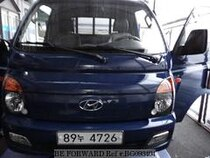 Used 2015 HYUNDAI PORTER BG093404 for Sale for Sale