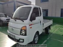 Used 2015 HYUNDAI PORTER BG093406 for Sale for Sale