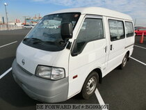 Used 2006 NISSAN VANETTE VAN BG093051 for Sale for Sale