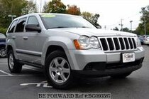 Used 2008 JEEP GRAND CHEROKEE BG093587 for Sale for Sale