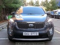 Used 2016 KIA SORENTO BG093904 for Sale for Sale