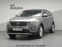 Used 2017 KIA SORENTO BG093905 for Sale for Sale