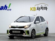 Used 2018 KIA MORNING (PICANTO) BG094128 for Sale for Sale
