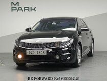 Used 2016 KIA K5 (OPTIMA) BG094129 for Sale for Sale