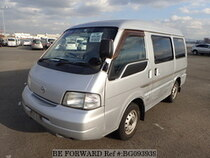 Used 2004 NISSAN VANETTE VAN BG093939 for Sale for Sale