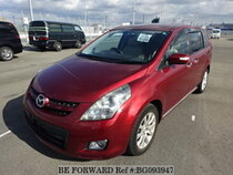 Used 2007 MAZDA MPV BG093947 for Sale for Sale