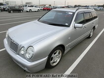 Used 1999 MERCEDES-BENZ E-CLASS BG094641 for Sale for Sale