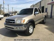 Used 2001 TOYOTA TUNDRA BG097975 for Sale for Sale