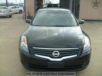 Used 2008 NISSAN ALTIMA BG098987 for Sale for Sale