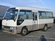 Used 2005 TOYOTA COASTER BG100811 for Sale for Sale
