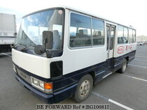 Used 1991 TOYOTA COASTER BG100815 for Sale for Sale