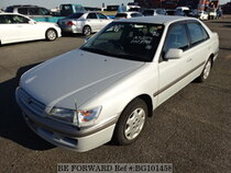 Used 1996 TOYOTA CORONA PREMIO BG101458 for Sale for Sale
