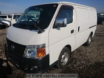 Used 2011 NISSAN CARAVAN VAN BG102807 for Sale for Sale