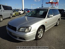 Used 1999 SUBARU LEGACY TOURING WAGON BG104588 for Sale for Sale