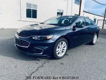 Used 2016 CHEVROLET MALIBU BG072819 for Sale for Sale