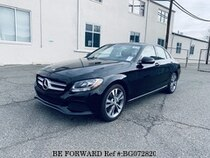 Used 2016 MERCEDES-BENZ C-CLASS BG072820 for Sale for Sale